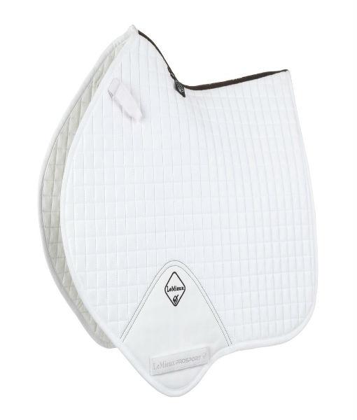 LeMieux Luxury Close Contact White a