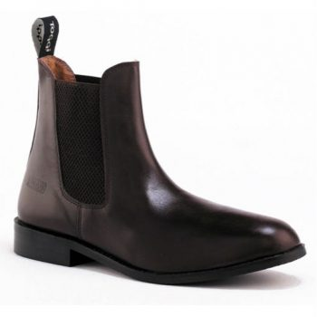 Ottowa Jodphur Boot-Brown
