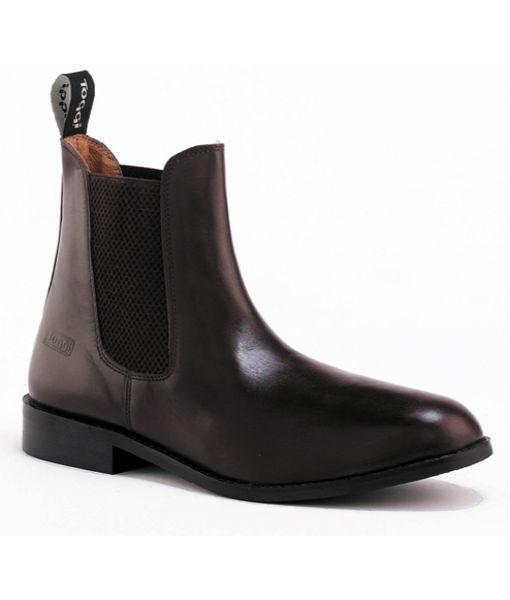 Ottowa Jodphur Boot-Brown