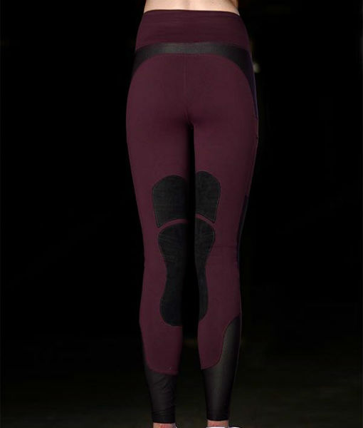 Riding Tights Fig 1