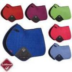 lemieux close contact saddle pad