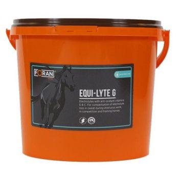 Equi-Lyte-G Electrolytes