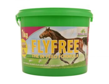 Global Herbs FlyFree