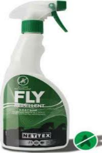 Nettex Insect Repellent