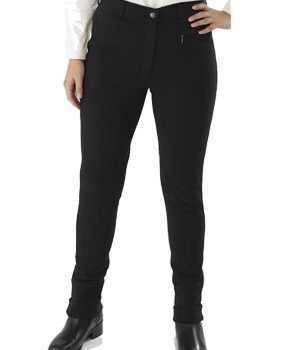 Toggi fenton Ladies Jodhpurs Black 2