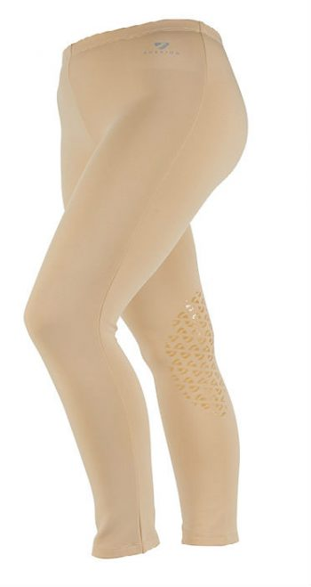 Hastings Fleece Tights Beige