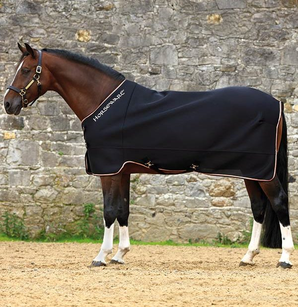 Horsewear airmax cooler side