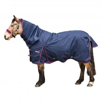 Loveson Turnout Rug 0g all in one