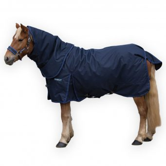 Loveson Turnout Rug 200g