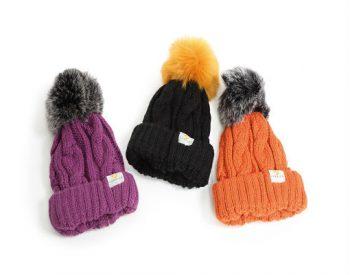 Pom Pom hat cover (1)