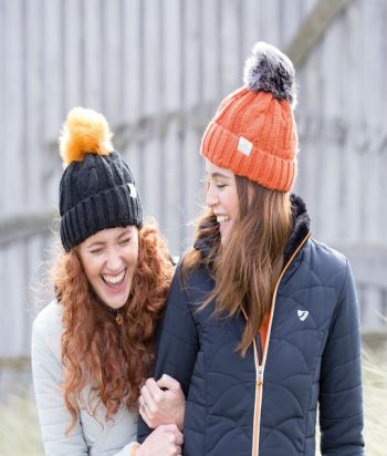 Pom Pom hat cover (2) · Home   Shop   Equestrian Wear   Casual Clothing 80ea3de821c