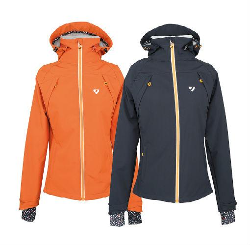 Portland jacket Adj