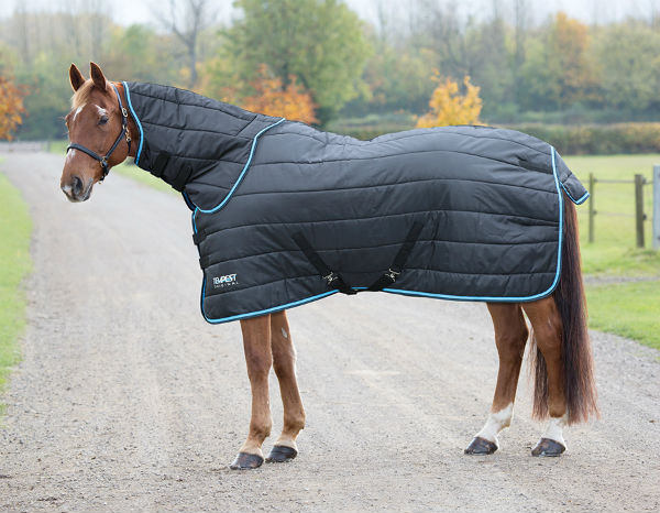 Tempest 200 Stable Rug Neck 2