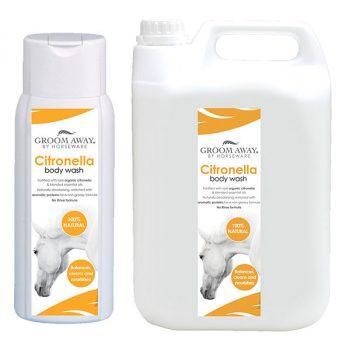 citronella shampoo