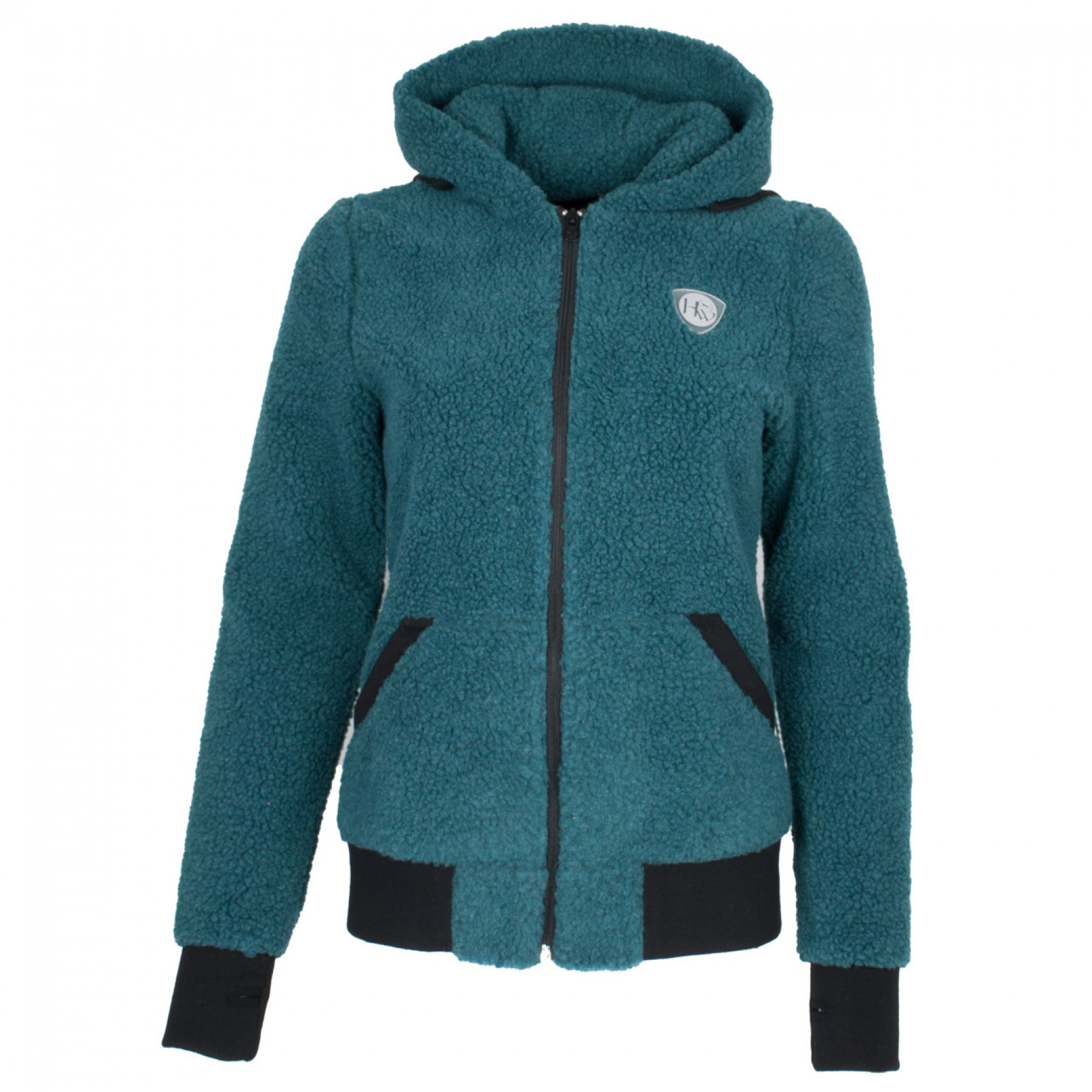 Ladies Fleece Fluffy Softie By Horseware Saddles And Style