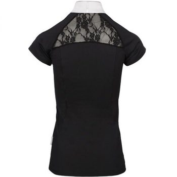 Sara competition Shirt Black B