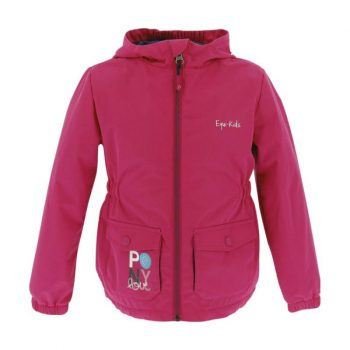 Pony Love kids jacket