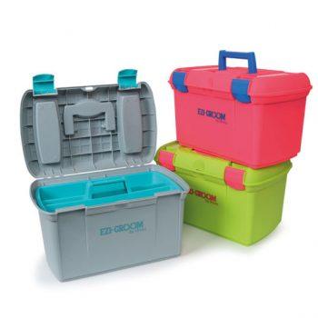 Ezi-Groom Grooming Box