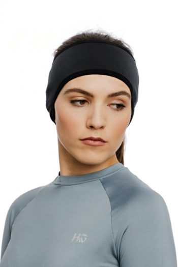 Horseware Sports Ear Warmers Black