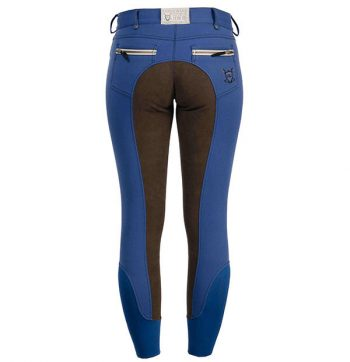 Horseware Winter Breech back