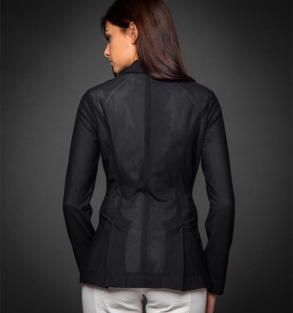 Ladies Motion Lite Jacket Black 3