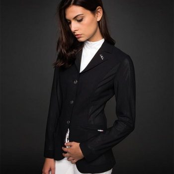 Ladies Motion Lite Jacket Black
