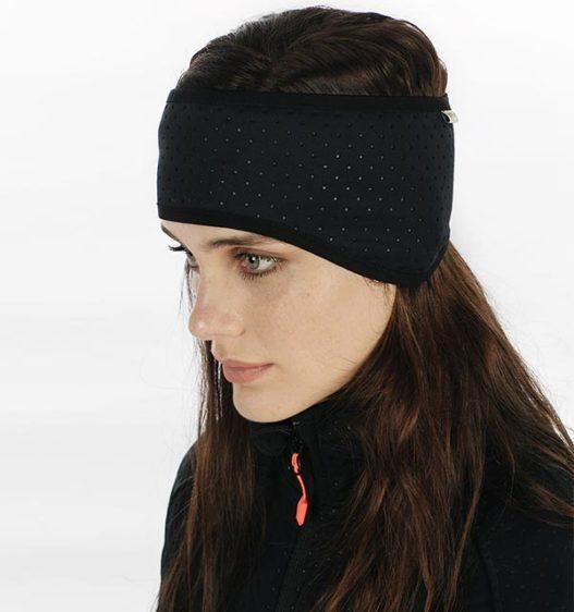 Multi Sport earwarmers black 2
