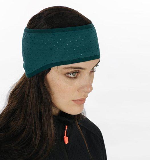 Multi Sport earwarmers storm green 2