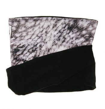 Reversible Fleece Snood 1