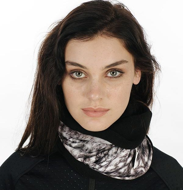 Reversible Fleece Snood 2