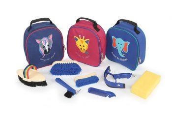 Tikaboo Grooming Kit