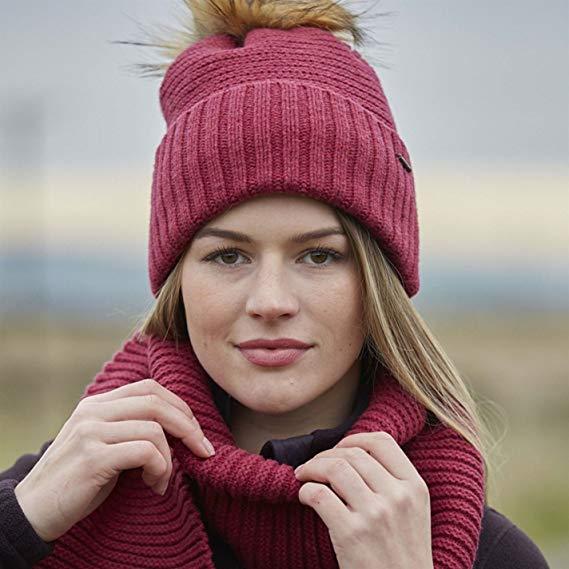 toggi thornton hat red