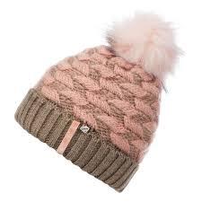 Banff Hat Blush Pink