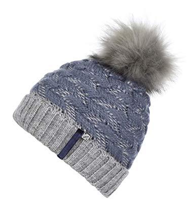 Banff Hat Ice Blue
