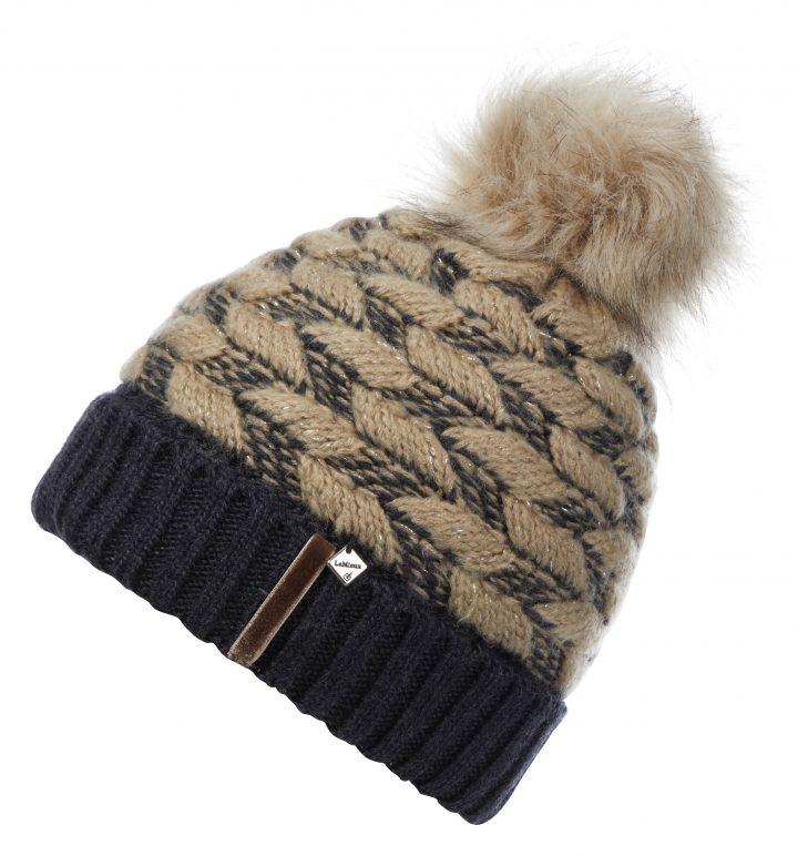 Banff Hat Navy