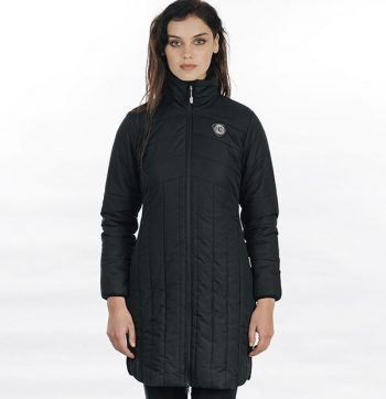 Eve LongLine Padded Jacket 2