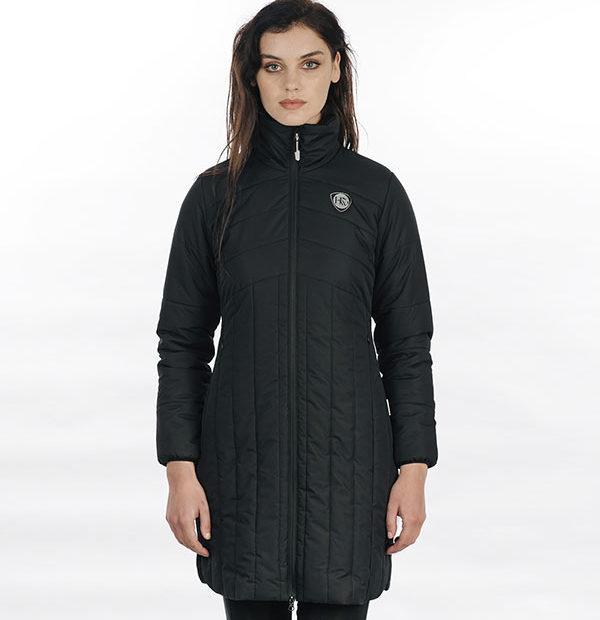 Eve LongLine Padded Jacket 2