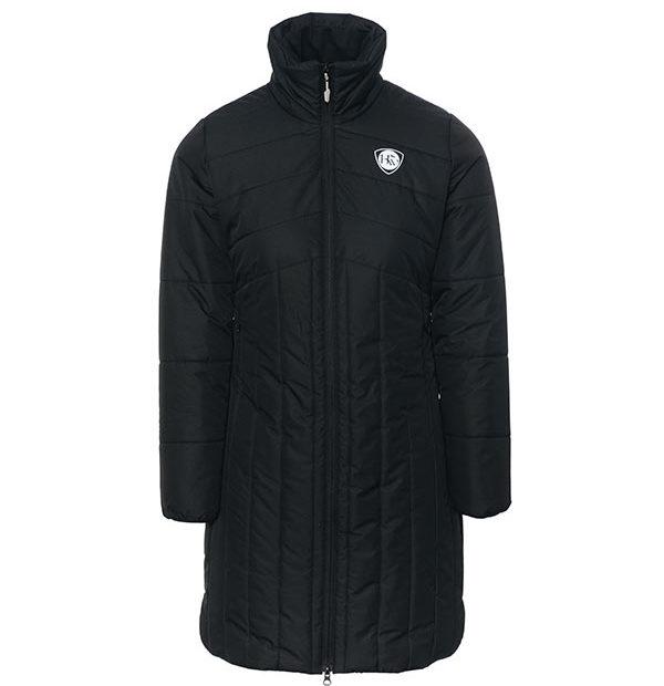 Eve LongLine Padded Jacket