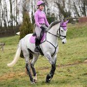 LeMieux Luxury Close Contact Lavender