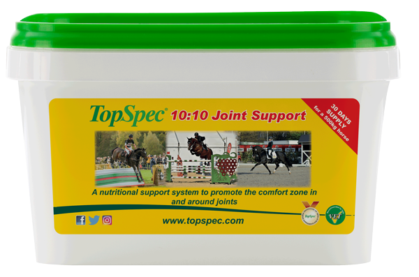 TopSpec Joint Support