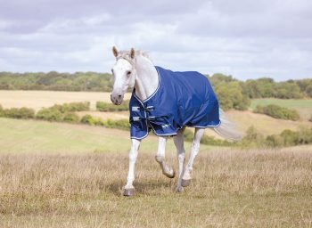 Tempest Turnout Lite Navy Grey