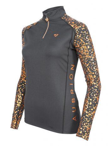 Aubrion Alverstone XC Shirt Black