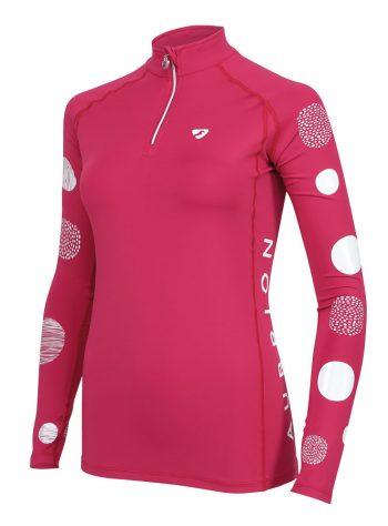 Aubrion Alverstone XC Shirt Pink
