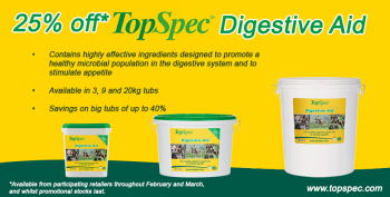 TopSpec Digestive Aid Special Offer