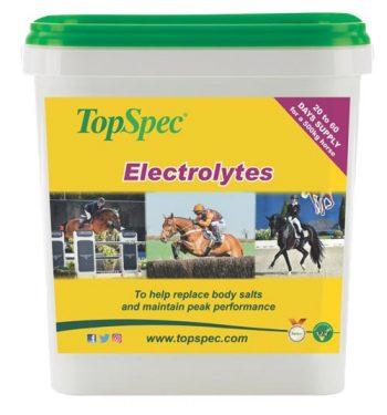 TopSpec Electrolytes