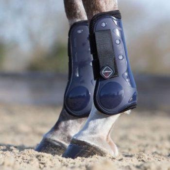 LeMieux Derby ProJump Boots