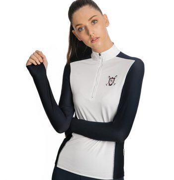 Horseware Ellie Long Sleeve Technical Top