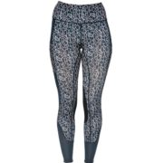 Horseware Riding Tights Animal Print 2