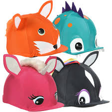 animal hat cover