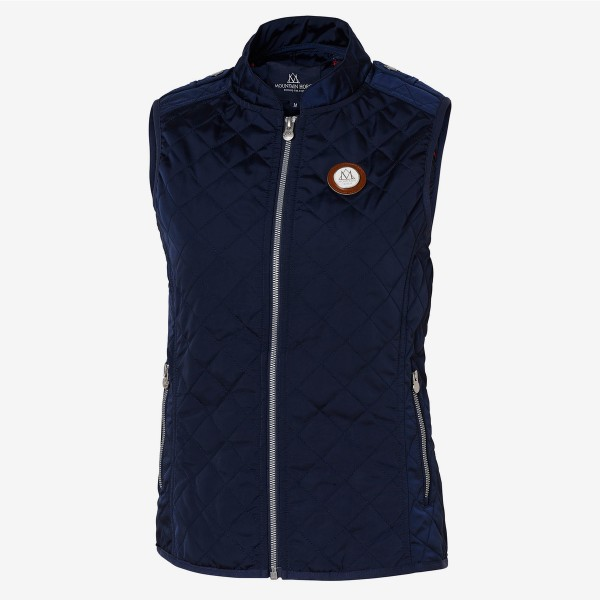 Mountain Horse Capriol Vest Navy